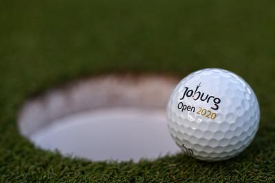 Joburg Open 2020