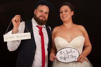 Louise & Chris Wedding