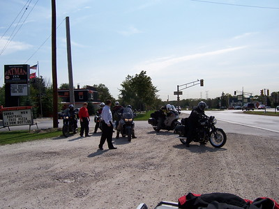 Moto-Around the Lake 2006