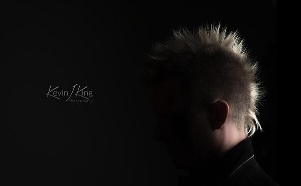 Headshots/Portraits