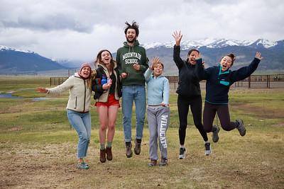 Marin Academy WQ 2019 - Horse Camp