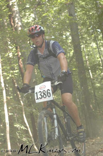 Iron Hill Mountain Bike Race - MASS Series