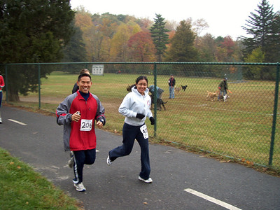 2007 Race Photos