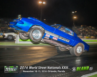 OSW WSN World Street Nationals 2016