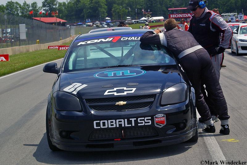Georgian Bay Motorsport