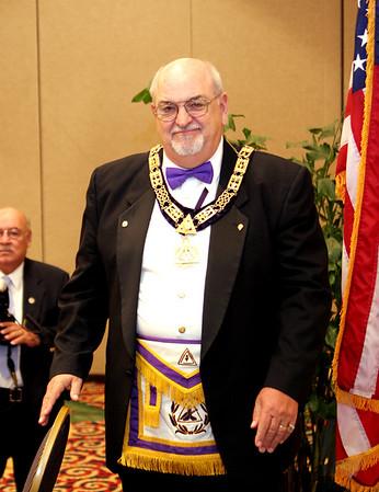 FL Grand Council Installation