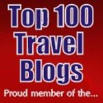 Top 100 Travel Blogs NS Banner