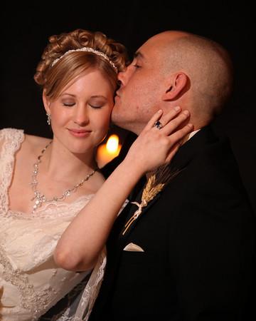 2009 10-18 Kathleen & Fred