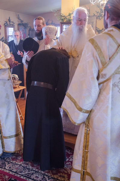 Ordinations & Awards