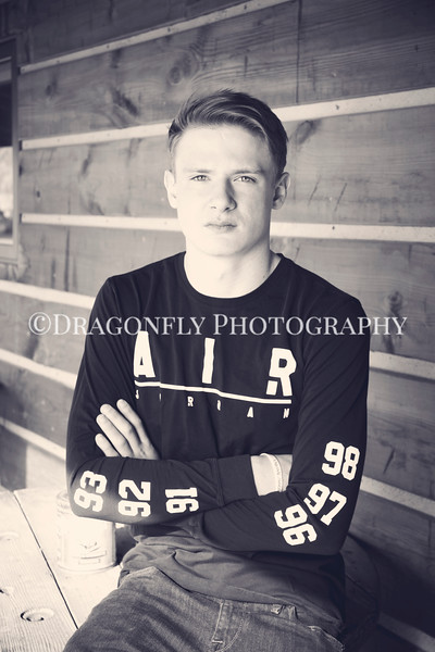 Darby - VHS Class of 2017