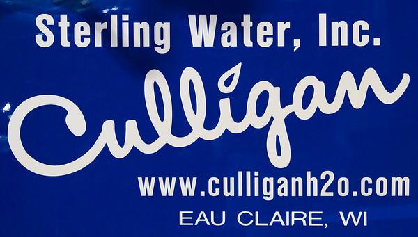 Sterling Water