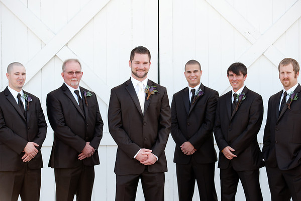 Formals - Before Ceremony