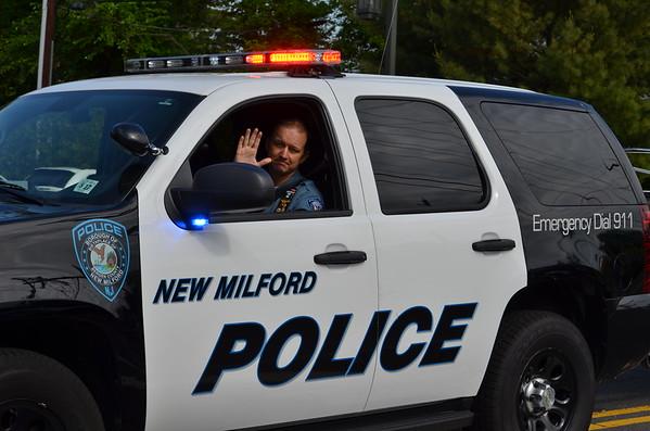 New Milford, NJ Police Det/Lt Brian Long