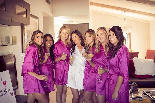 Santa Barbara Wedding ~ El Presidio ~ El Paseo