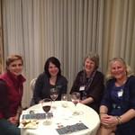 Philadelphia Reception 2013