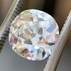 2.25ct Antique Cushion, GIA K SI2 13