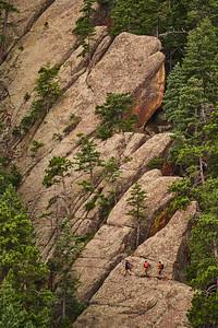 Arc'teryx - Spring Summer 20 - Run Climb Hike