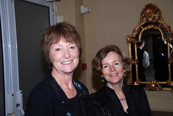 2010-10-29 Bernard O'Hara's Retirement Party - A PhotoGallery by Paul Scannell