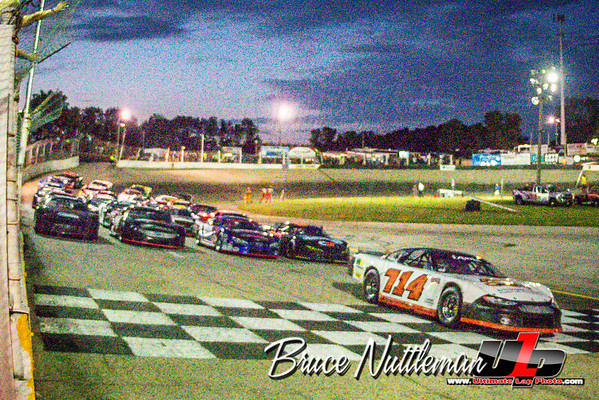 Slinger Nationals Tuesday, July 10th 2018
