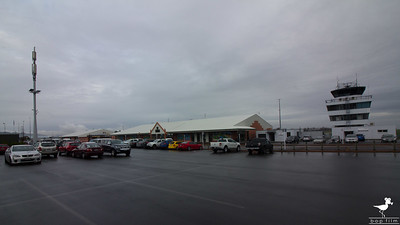 Rotorua Airport