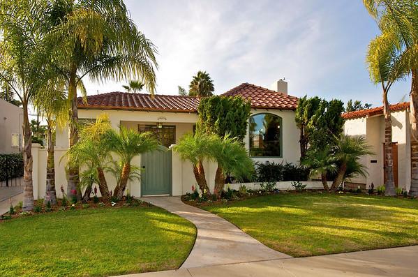4920 Marlborough Drive, San Diego, CA 92116