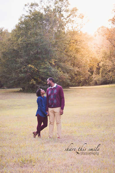 {Fall Sessions} McCreary - 1 year Anniversary