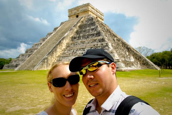 Mexico Getaway
