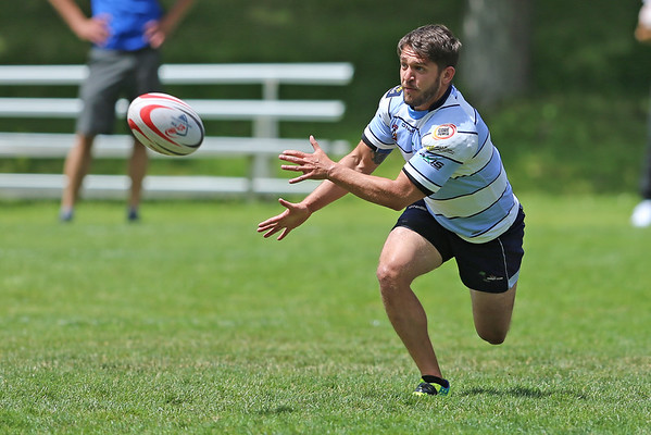 July 16, 2016 Vail Rugby vs Gentlemen of Aspen Rugby