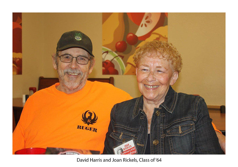 David Harris '64 and Joan Rickels '64.jpg