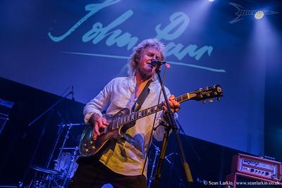 John Parr - Rockingham Festival 2017
