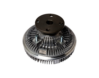 JOHN DEERE VISCOUS FAN AL69176