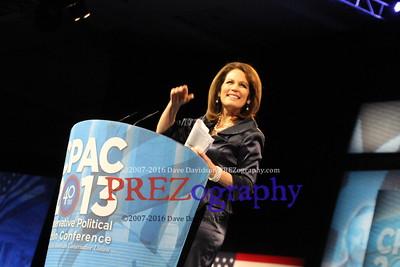 Michele Bachmann CPAC 2013
