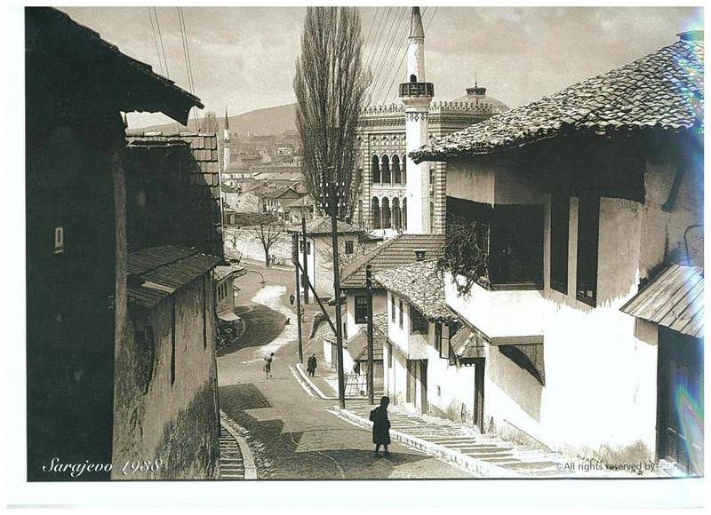Alifakovac 1938 god