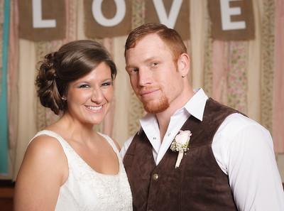 Matthew and Beth Wedding 2/14/15
