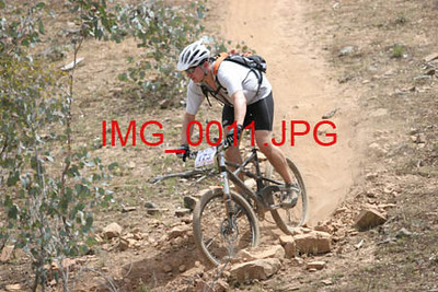 SRAM 12 Hour Mountain Bike Epic