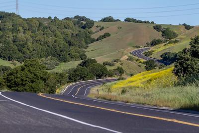 2014-05-10 Berkeley Hills Road Race