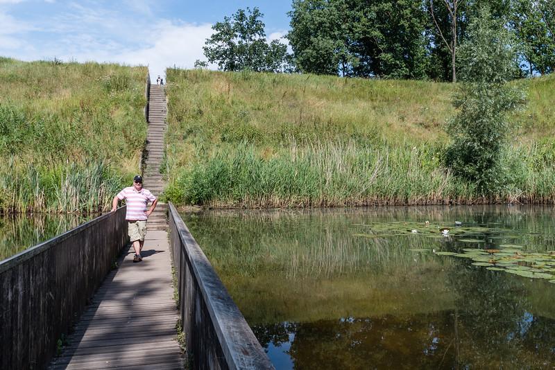Day 3 - moses bridge, July 6th