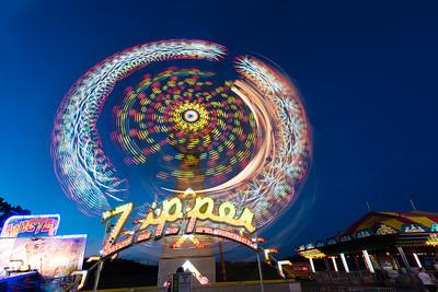 Acton Town Fair 2016