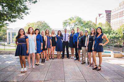SLU Student Activities Board 2017-2018