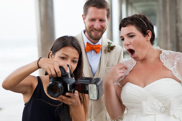 Sho-Row Wedding Sneak Peek :)