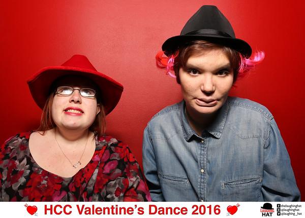 HCC Valentine's Dance