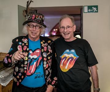 Stones Fan Treffen