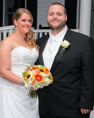 2013 Patty & Jimmy Wedding