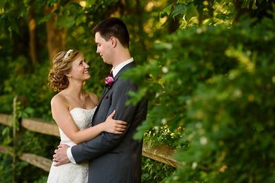 Amy & Chris 6/11/17 Wedding