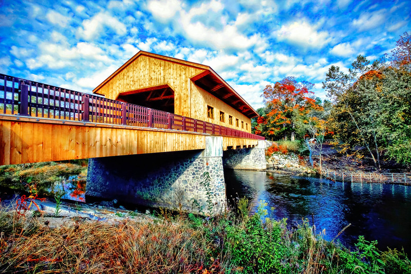 Pepperell Covered Bridge 3 months old.jpg
