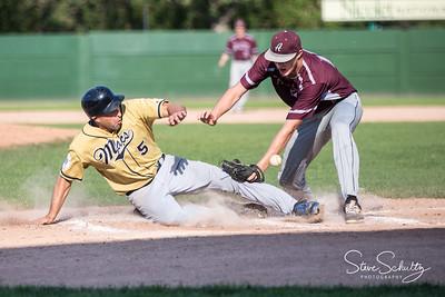 Menasha Macs Baseball