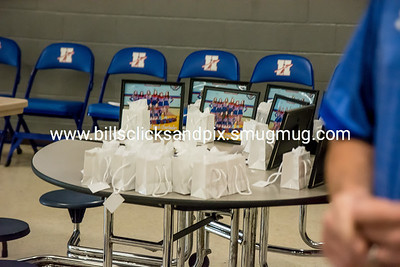 HMS Basketball / Cheer Awards Night