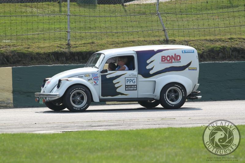 9-4 Bond Auto Labor Day Classic - Day 2