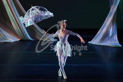 "Burklyn Ballet ""Little Mermaid"""