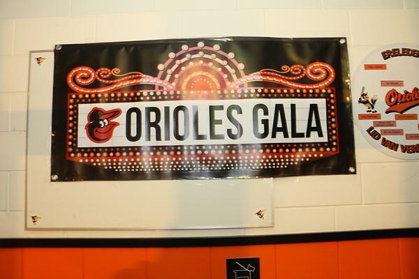 Orioles Gala 2018